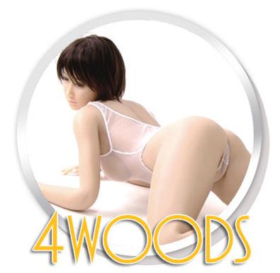 4woodsドール