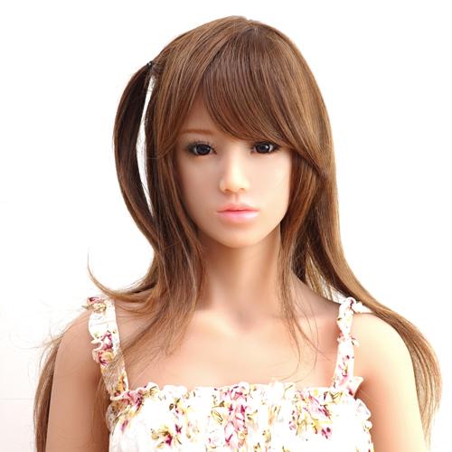 ラブドール髪型