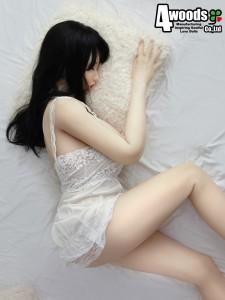眠りラブドール画像a12